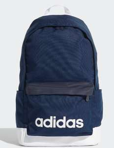 Adidas Linear Classic Backpack Extra Large Now £10.61 with code via adidas app Free delivery for creators club members @ adidas