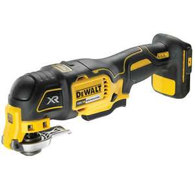 DeWalt DCS355N 18v XR Brushless Multi-Tool - Bare Unit £91.95 @ ebay / my-tool-shed