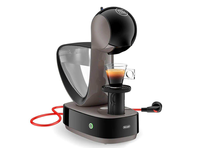 Delonghi Nescafé Dolce Gusto Infinissima Coffee Machine £39.99 @ Lidl