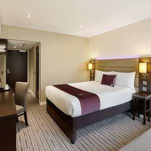October to March Premier Inn Rooms £29 / £30 - includes family rooms - full A-Z list with dates @ Premier Inn