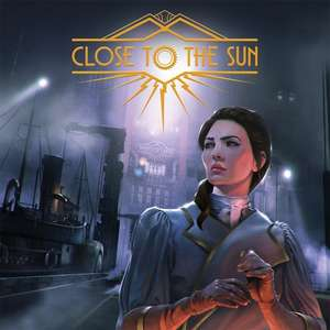Close To The Sun / The Town of Light - Deluxe Edition (Nintendo Switch Digital Download Code) £4.85 Each @ Shopto