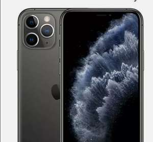 Apple IPhone 11 Pro 64GB Refurbished Good Condition Smartphone Vodafone - £619.87 / £646.37 For Very Good With Code @ Music Magpie / Ebay