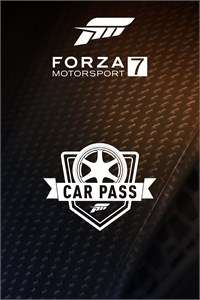 Forza Motorsport 7 Car Pass (Xbox One) - £7.49 @ Microsoft Store