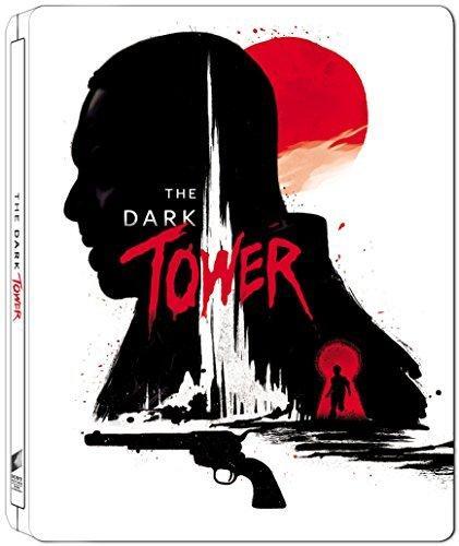 The Dark Tower (Blu-Ray/Steelbook) £3.42 Delivered @ RareWaves