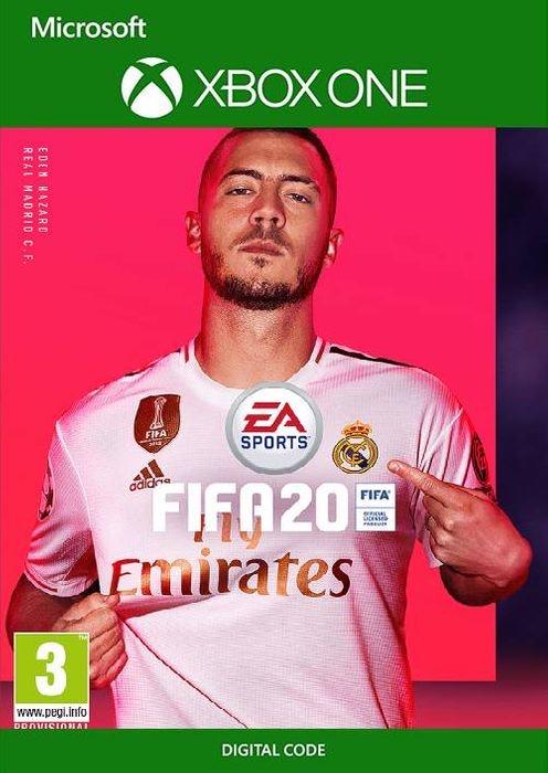 FIFA 20 [Xbox One] - £4.49 @ CDKeys