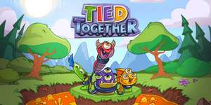 Tied Together for Nintendo Switch £2.39 @ Nintendo