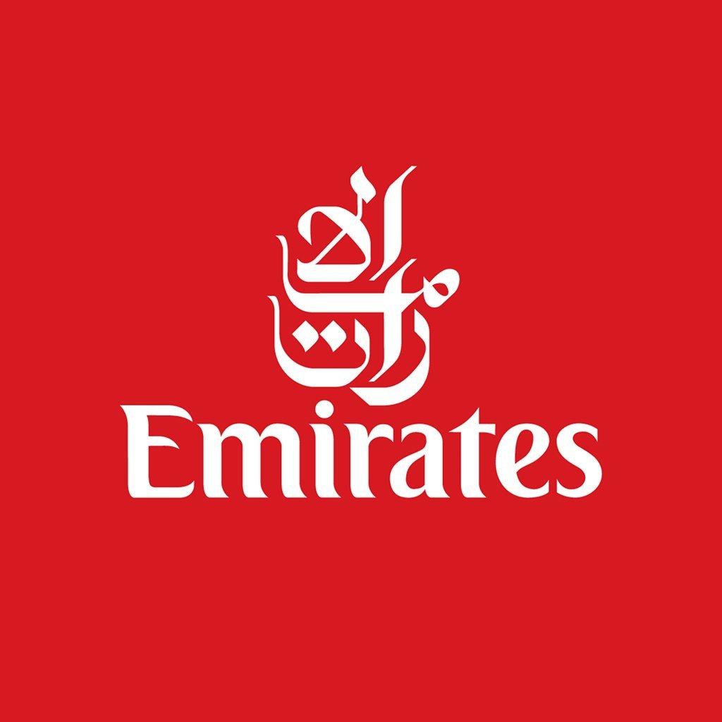 10% off Emirates flights