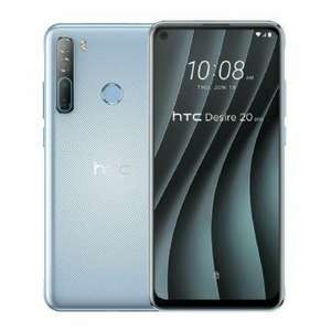 HTC Desire 20 Pro 128gb/6gb Blue/Black - £235 @ Portus Digital