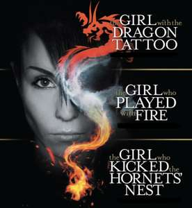 The Girl... Trilogy - Watch Free with Ads on Rakuten TV