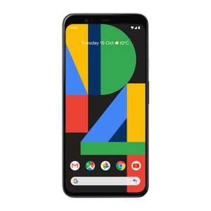 Pixel 4, 40GB Data, £24.80/month @ EE via Student Beans - £605.20 Term