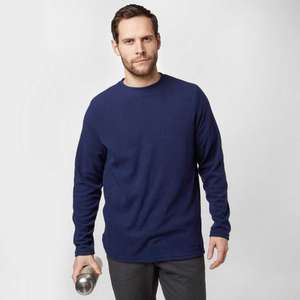 Free delivery no min spend with code + BOGOF e.g. 2 x Peter Storm Men's Ullwater Crew Neck Fleece = £10 delivered @ Blacks