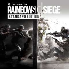 Xbox Game Pass Addition - Tom Clancy's Rainbow Six Siege (Console & Android)