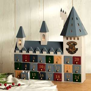 Harry Potter Advent Calendar £16 @ Primark