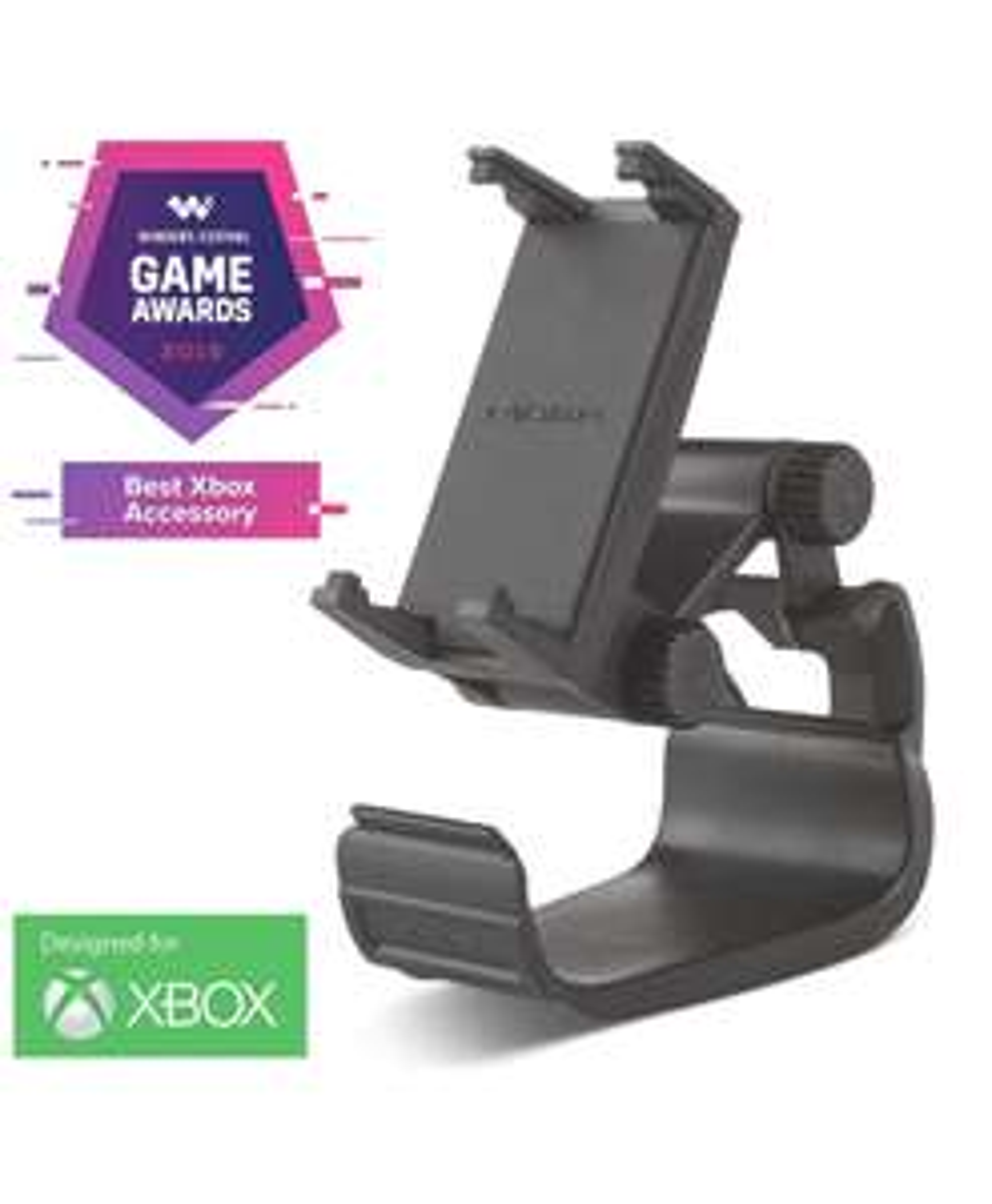 PowerA MOGA Mobile Gaming Clip for Xbox £14.99 at Microsoft (Microsoft Store)
