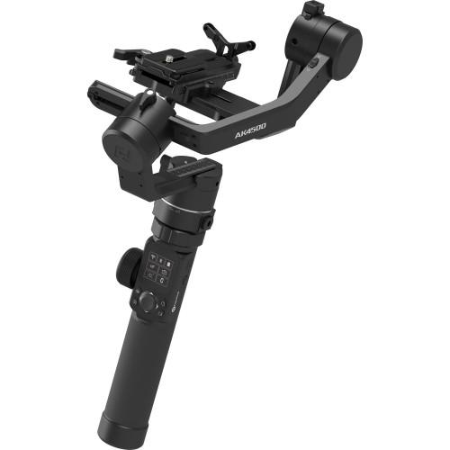 FeiyuTech AK4500 Gimbal Stabiliser Pro Kit - £399 @ UK Digital