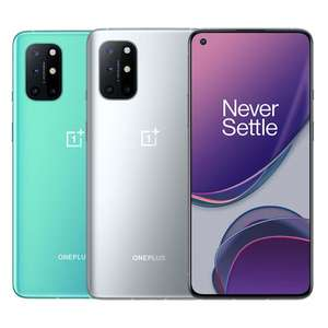 Oneplus 8T 5G 256GB 12GB Ram (CN Ver. With flashed OS) Sim Free / Unlocked Smartphone - £529 Delivered @ Wonda Mobile