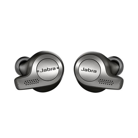 Jabra Elite 65t - Titanium Black Manufacturer Refurbished £69.99 or Active 65t Copper Blue Refurbished £79.99 @ Jabra