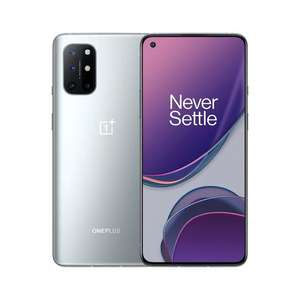 OnePlus 8T 8GB/128GB/Snapdragon 865/5G/120Hz AMOLED for £472.08 delivered from EU @ AliExpress Deals / OnePlus Official Store