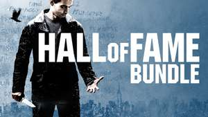 Steam PC : Hall of Fame Bundle (Atari Vault   Fahrenheit   RollerCoaster Tycoon 2: Triple Thrill Pack and more) £2.29 @ Fanatical