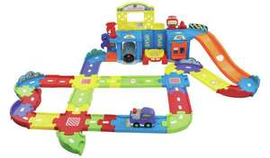 VTech Toot-Toot Drivers Repair Centre now £22.50 (Click & Collect) @ Argos