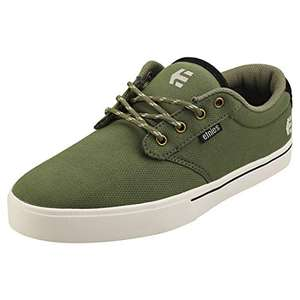 Etnies Men's Jameson 2 Eco Skateboarding Shoes from £34.99 delivered at Amazon
