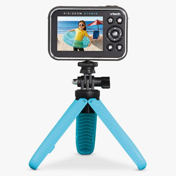 VTech Kidizoom Studio HD Video Camera Set £44.97 with free C&C at John Lewis & Partners