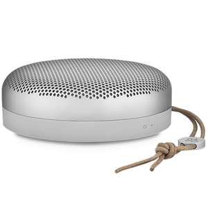B&O Beoplay A1 Portable Bluetooth Speaker - £109.99 Delivered @ I Want One Of Those