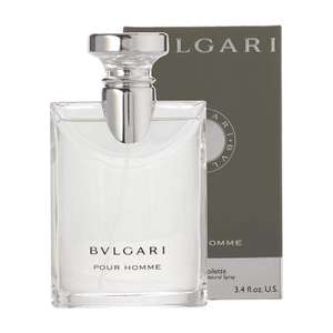 Bvlgari Ph 100ml EDT Now £35 with codes + Free Sample + Free UK Mainland Delivery @ Beauty Base
