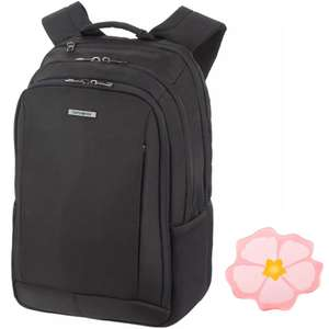 """Samsonite Guard-IT 2.0 SP Laptop Backpack 15.6"""" in Black + Coaster for £20.49 with free click and collect (or +£4.95 delivery) @ Robert Dyas"""