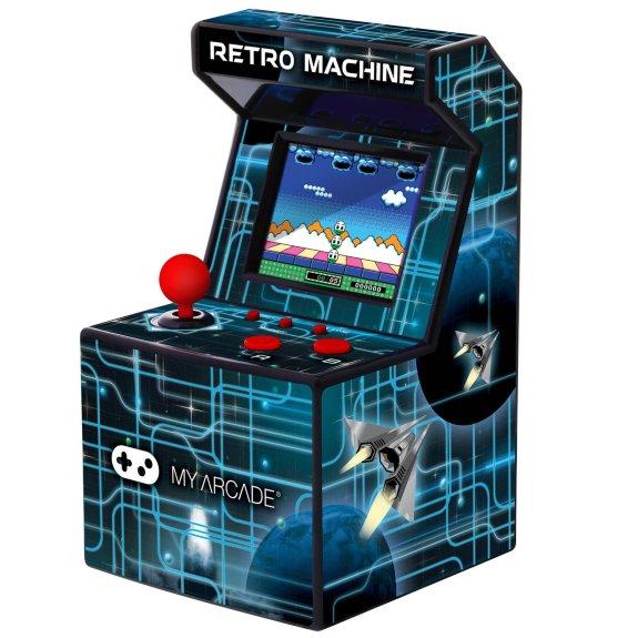 Retro Arcade Machine 200 Games £10 @ B&M (Castle Vale)
