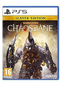 Warhammer Chaosbane: Slayer Edition [PS5] Pre-Order - £42.85 Delivered @ Base