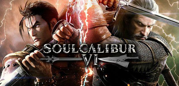 SOULCALIBUR VI ON PC - £7.49 @ Gamesplanet