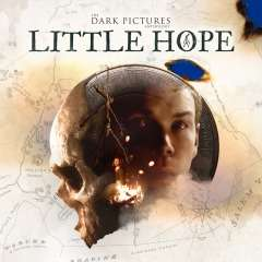 The Dark Pictures Little Hope [PS4 / PS5] Pre-Order - £13 @ PlayStation Network Turkey
