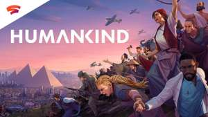 HUMANKIND Beta [Google Stadia] free to play until 28th October - No subscription required