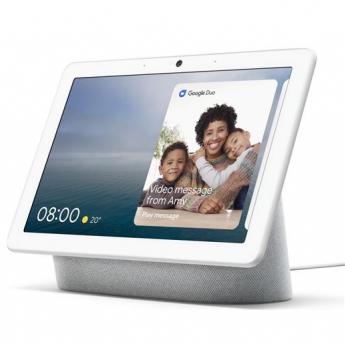 Google Nest Hub Max - Chalk £169.99 @ The Electrical-Showroom