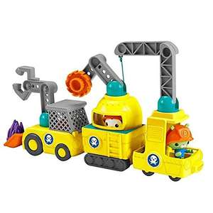 Octonauts Ultimate Octo-Repair Vehicle toy playset for £14.95 delivered @ Toptoys2u Ltd / Amazon