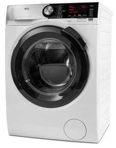 AEG 9000 Series SoftWater L9FSC949R A+++ Washing Machine + 5 years guarantee for £399.97 delivered @ Currys / eBay