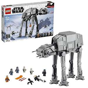 LEGO 75288 Star Wars AT-AT Walker Toy 40th Anniversary Set for £102.02 delivered @ Amazon France