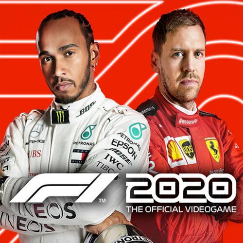 [PC Steam] F1 2020 (Free Weekend) - Steam Store