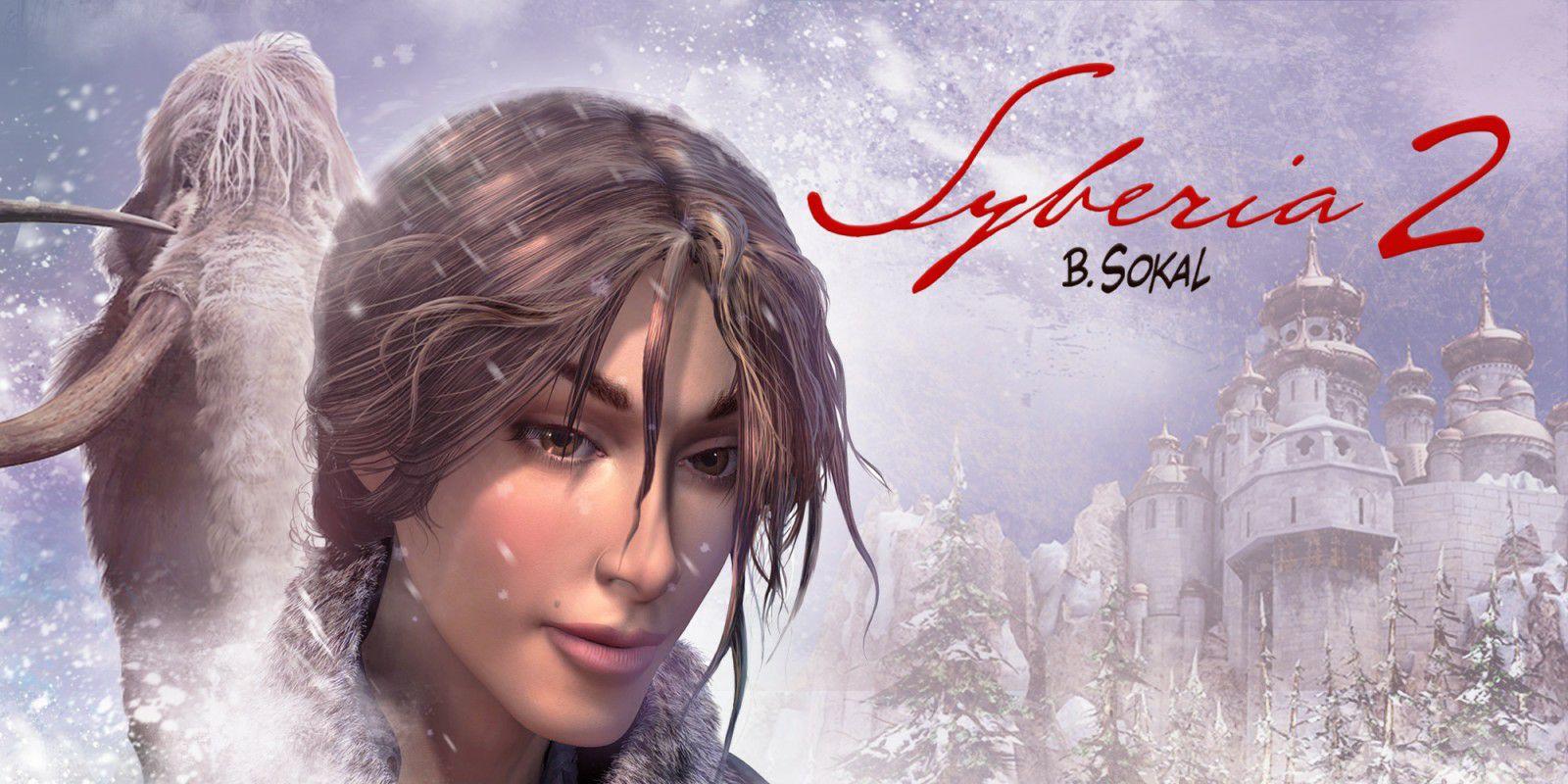 Syberia 2 (Nintendo Switch) £1.34 @ Nintendo eShop