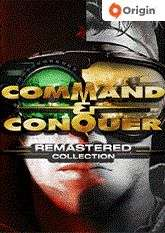 [Origin] Command & Conquer Remastered Collection (PC) - £10.02 with code @ Voidu