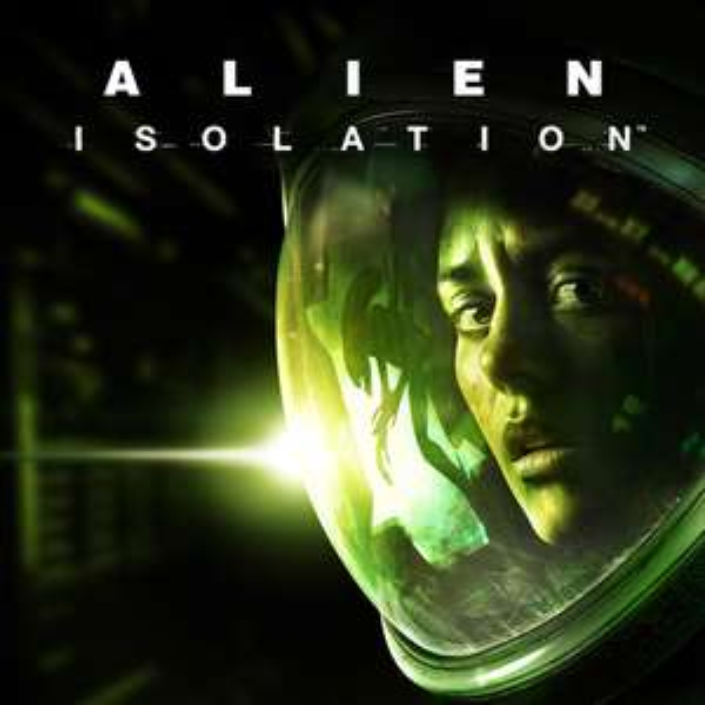 Alien Isolation Nintendo Switch £19.99 @ UK Nintendo eShop