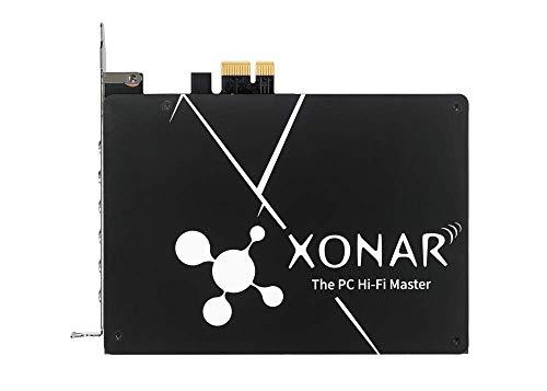 Asus XONAR AE Soundcard (Used like new) - £46.54 @ Amazon Warehouse