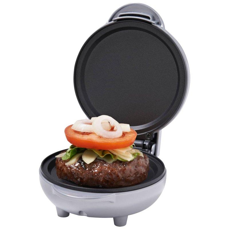 Heat & Eat Mini Snack Maker - £10 @ B&M (Leytonstone)