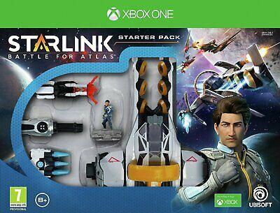 [Xbox One] Starlink Battle For Atlas Starter Pack - £4.99 delivered @ Argos / ebay