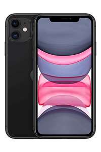 iPhone 11 128GB on Three - 100GB Data, Unlimited Minutes and Texts for £34pm (£49 upfront, 24 months) @ Affordable Mobiles