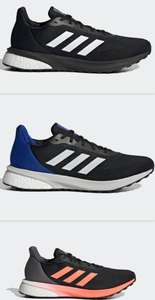 Adidas Astrarun Trainers now £43.32 with code ordered via app Free delivery @ Adidas Shop