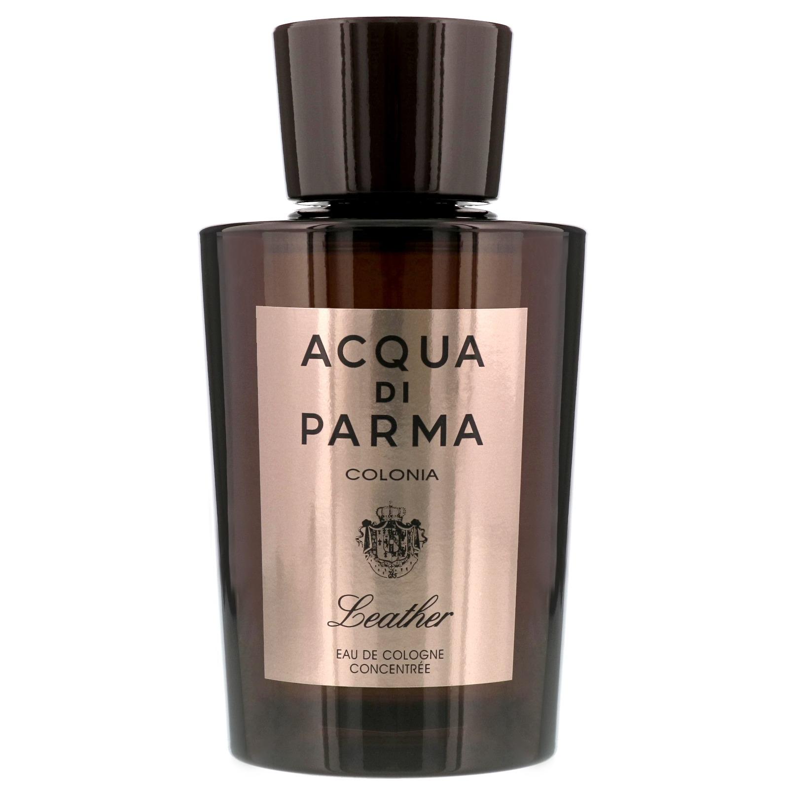 Acqua Di Parma Colonia Leather 180ml £94.45 with code @ All Beauty