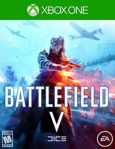 Battlefield™ V Standard Edition - Xbox £13.99 at Microsoft (Microsoft Store)