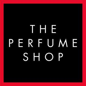Buy one get second 50% off from friday at The Perfume Shop
